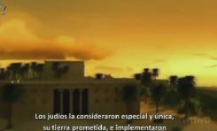 El derecho judío sobre la Tierra de Israel – Subtitulada (Nivel 1 del Curso de Hasbará)