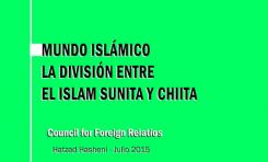 Dossier La División entre el Islam Sunita y Chiita