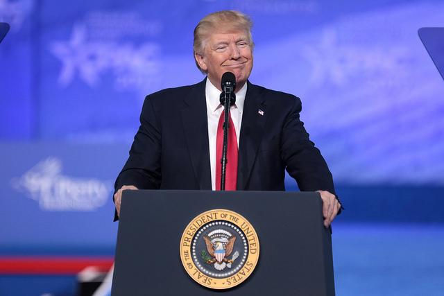 La Doctrina de Seguridad Nacional de Donald Trump – Por Doron Feldman (BESA)