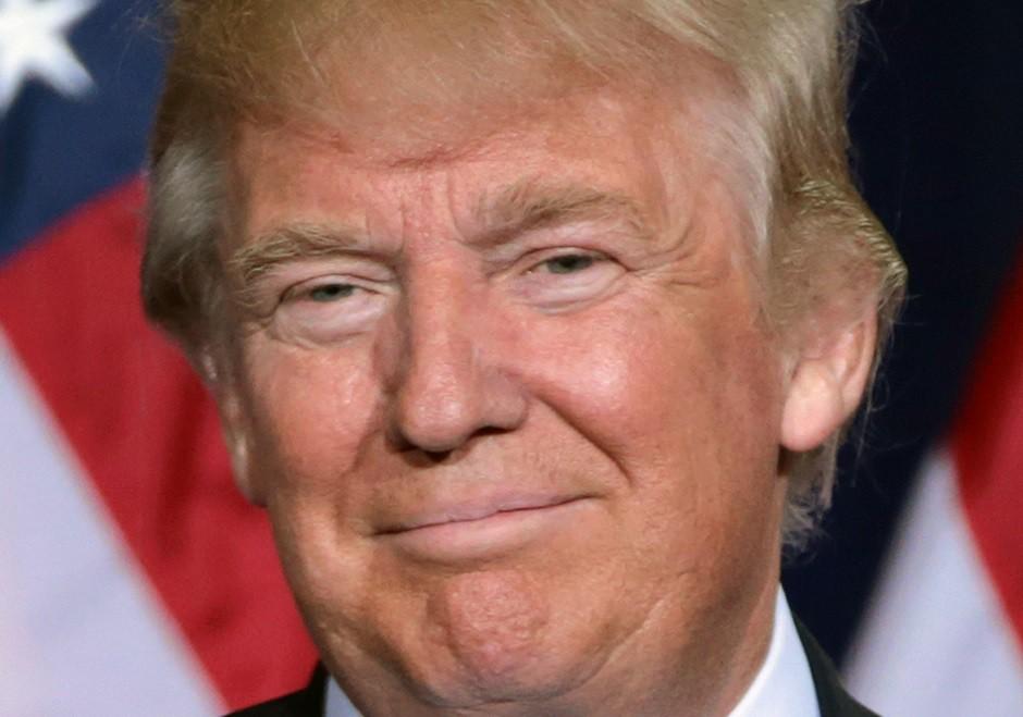 Trump toma un nuevo rumbo en el proceso de paz – Por Evelyn Gordon