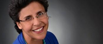 """Dra. Elham Manea  - Liberal yemení-egipcia: """"Fui a Israel y no me arrepiento. La paz con ella es posible"""""""