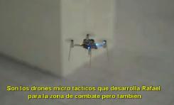 ¿Puede ser que un micro drone pueda realizar un asesinato selectivo de un terorista?