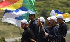 ¿En tu país discriminan menos que en Israel? Los Drusos en la Tierra Santa