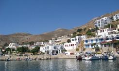 En la región del Egeo, sostenibilidad energética equivale a mayor seguridad - Por Katerina Sokou y el Dr. Aristóteles Tziampiris