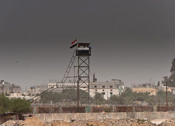 Egipto e Irán compiten por obtener influencia en Gaza – Por Yaakov Lappin (BESA)
