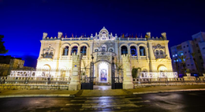 El Jacir Palace Hotel de Belen (77)