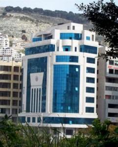 El edificio Tuqan en Nablus (65)