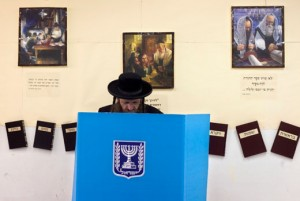 ¿Nos encontraremos para unas cuartas elecciones? Los caprichos de los líderes lo determinarán – Por Profesor Abraham Diskin (Israel Hayom)
