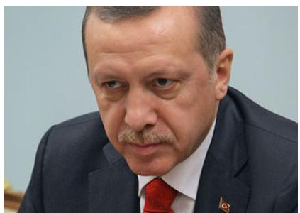 ¿Es Erdogan el único responsable de la política externa turca? –  Por Dr. Spyridon N.Litsas (BESA)