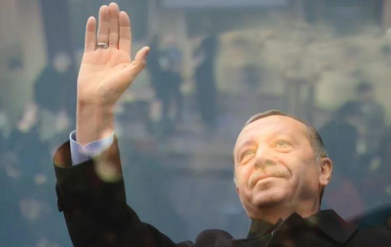 """Erdoğan: Un individuo """"ideológico"""" pero no un suicida – Por Burak Bekdil (BESA)"""