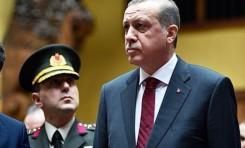 "Erdogan y sus ""hermanos"" árabes - Por Burak Bekdil (BESA)"