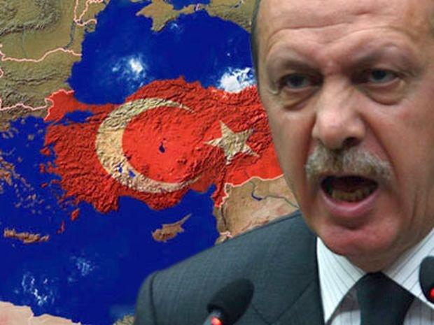 Logros y fracasos de la Turquía de Erdogan – Por Daniel Pipes