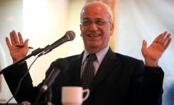 Las mentiras de Saeb Erekat: ¿Cómo la propaganda palestina socava la verdad y los esfuerzos de paz? - Por Coronel (retirado) Dr. Eran Lerman