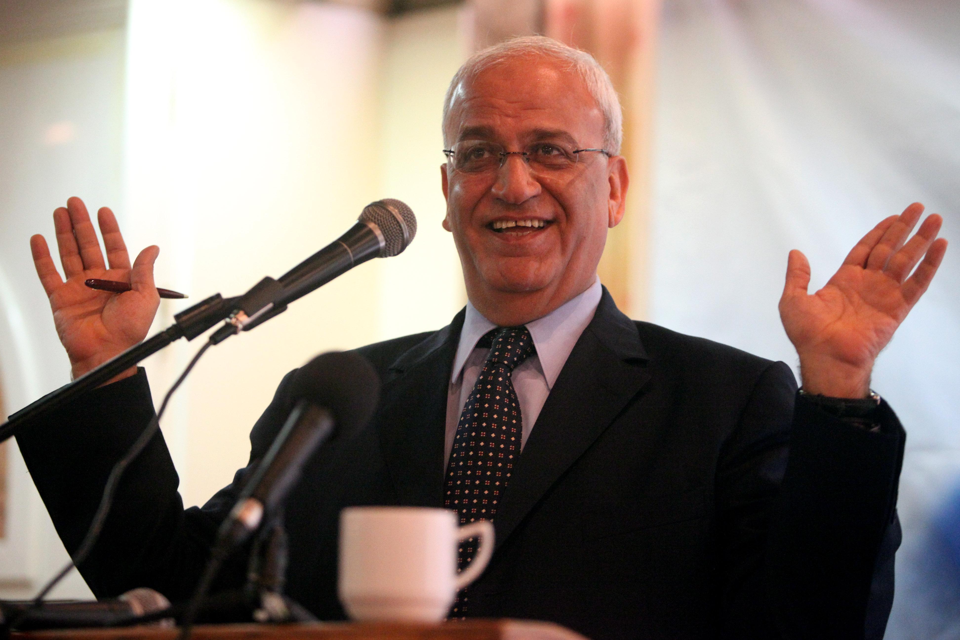 Las mentiras de Saeb Erekat: ¿Cómo la propaganda palestina socava la verdad y los esfuerzos de paz? – Por Coronel (retirado) Dr. Eran Lerman