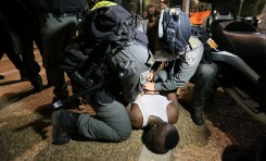 ¿Por qué se están manifestando los judíos de origen Etíope en Israel? - Por Talem Yahav (Yediot Ajaronot 4/5/2015)