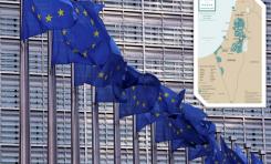 La deliberada anexión aleja a Israel de Europa - Por Oded Eran y Shimon Stein (INSS)