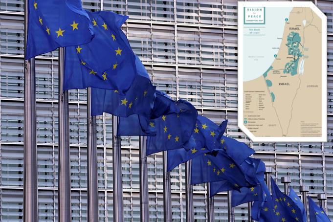 La deliberada anexión aleja a Israel de Europa – Por Oded Eran y Shimon Stein (INSS)