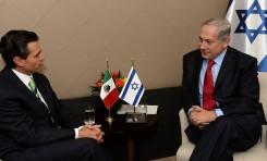 El muro mental de Binyamin Netanyahu - Por Bryan Acuña Obando (Analista Internacional)