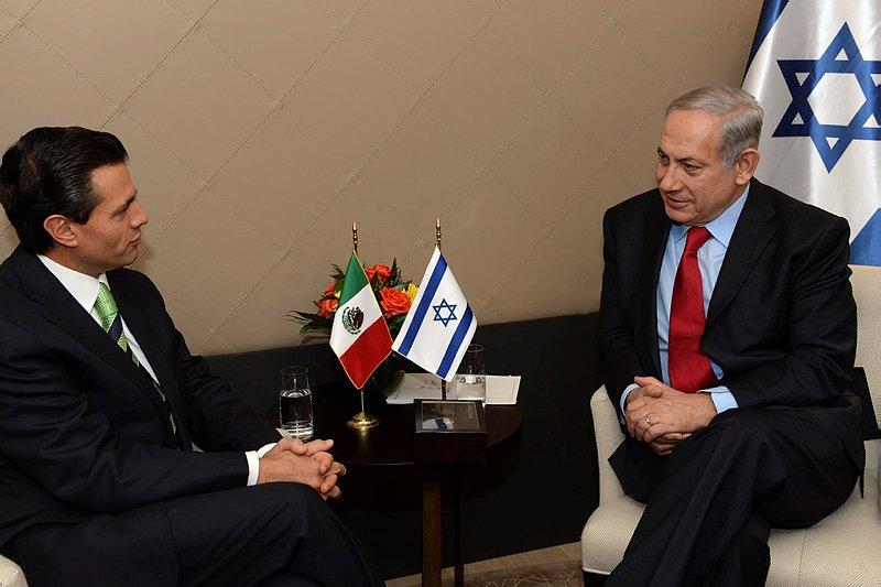 El muro mental de Binyamin Netanyahu – Por Bryan Acuña Obando (Analista Internacional)