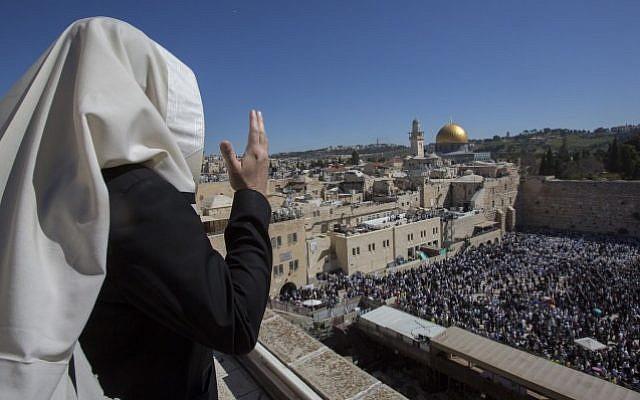 Diez razones para reconocer a Jerusalén como la capital del Estado de Israel – Por Embajador Alan Baker (Jerusalem Center for Public Affairs)