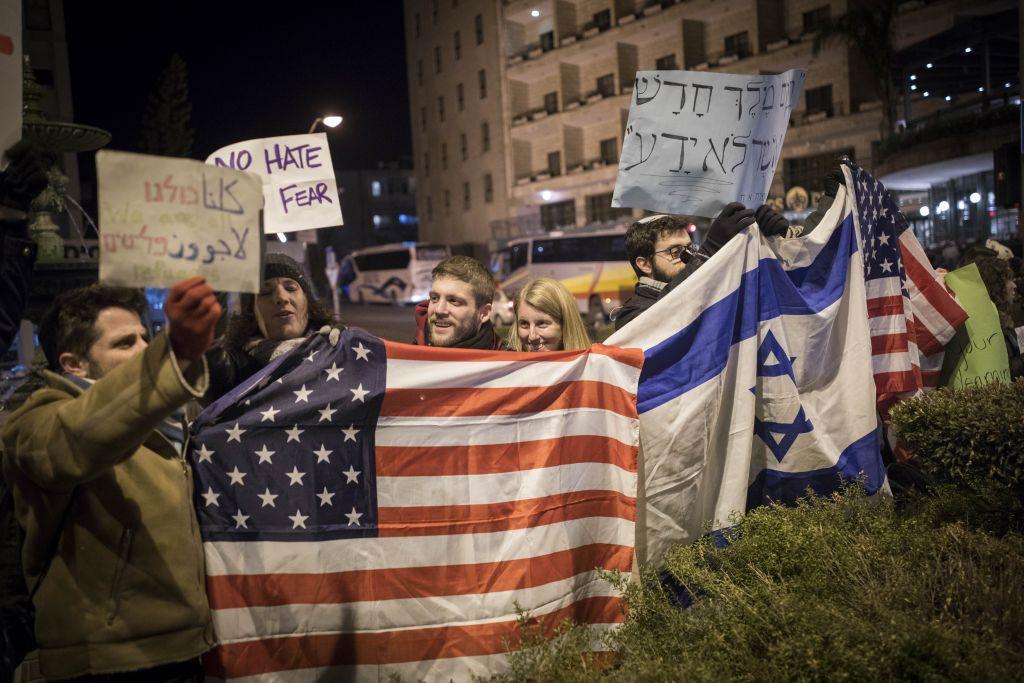 Condenando el lado equivocado – Jordan Futerman