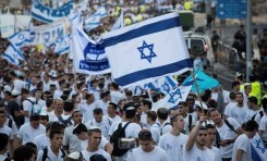 Los verdaderos progresistas son sionistas - Por Jonathan S. Tobin (JNS)