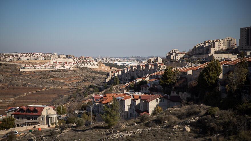 El gran mito de la anexión israelí – Por Alex Trainman (JNS)