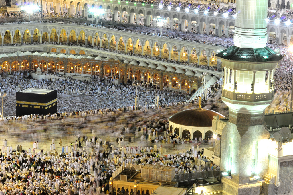 El Hajj y la lucha por la hegemonía lslámica – Por Teniente Coronel (Retirado) Dr. Mordejai Keidar