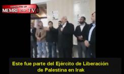 Líder de Fatah Mahmoud Al-Aloul elogia al asesino de 2 israelíes: Estamos orgullosos