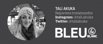 Tali Akuka – Una periodista israelí atrapada en Cuenca (Ecuador) hace Tikun Olan