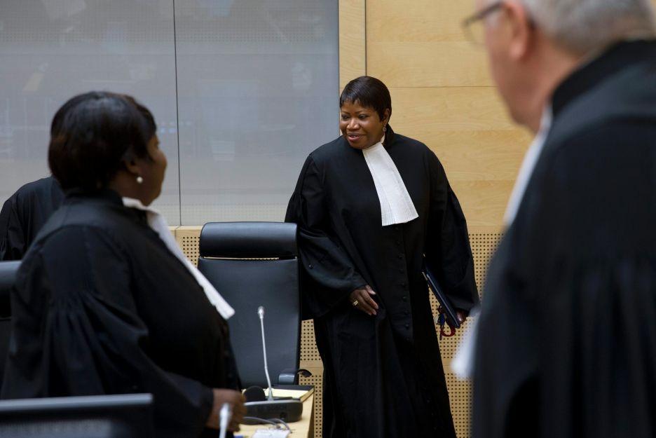 Los pasos para neutralizar la Corte Internacional de Justicia en La Haya – Por Caroline Glick (Israel Hayom)