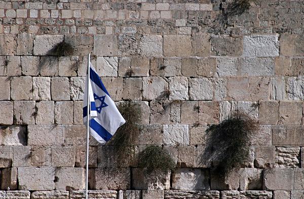 Propuesta palestina ante la UNESCO: el Muro de los Lamentos es parte de Al-Aqsa – Por Itamar Eichner