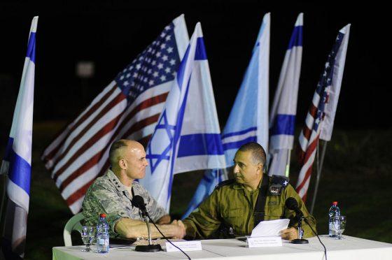 Disipando el mito que Israel es el mayor beneficiario de la ayuda militar estadounidense – Por Prof. Hillel Frisch