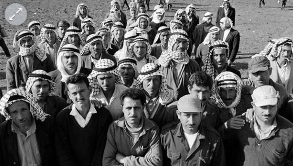 """La paradoja palestina: 70 años de perpetuación del """"Refugismo"""" – Por Ben-Dror Yemini (Ynet, 29/6/2018)"""