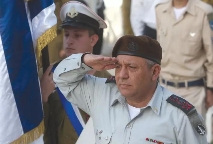 """Entrevista al Jefe de las Fuerzas de Defensa de Israel: """"La probabilidad de guerra ha aumentado sustancialmente"""" – Por Yoav Limor y Boaz Bismuth (Israel Hayom)"""