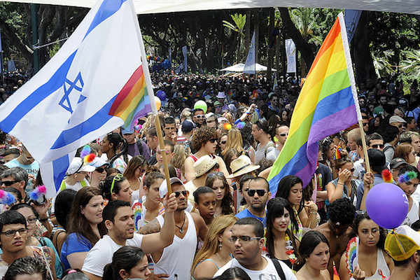 """Pinkwashing"": Un fallido intento de demonizar al Estado judío – Por Shai DeLuca-Tamasi (The Times of Israel)"