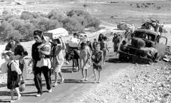 """Lecciones de la fallida """"Iniciativa de Gaza"""" de 1949 - Por Coronel (Ret.) Dr. Raphael G. Bouchnik-Chen (BESA)"""