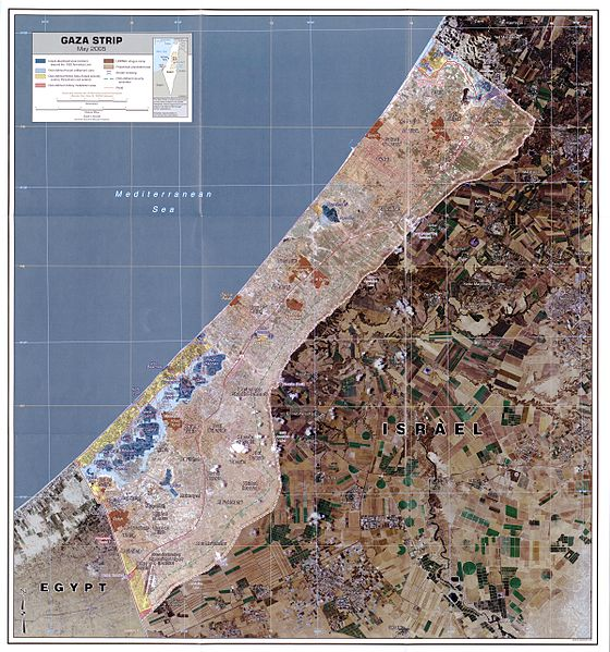 ¿Qué debería aprenderse sobre el retiro de Israel de Gaza? – Por General de División (Retirado) Gershon Hacohen (BESA)