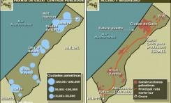 ¿Está ocupada la Franja de Gaza por Israel? - Por Pnina Sharvit-Baruch