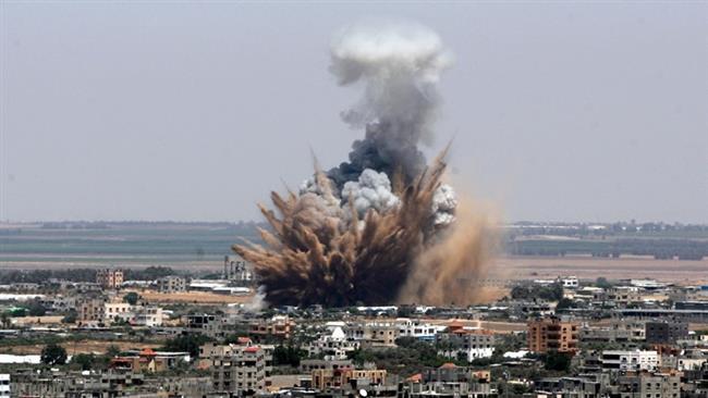 La política regional e internacional israelí hacia la Franja de Gaza (la dimensión estratégica) – Por Udi Dekel