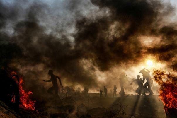 ¡Restauren la disuasión en Gaza ahora! – Por Isi Leibler