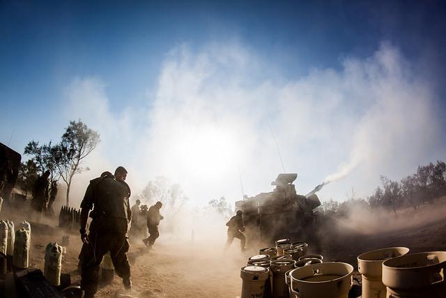 Otra ronda, que termina en más extorsión, eso no es lo que necesita Gaza – Por Profesor Hillel Frisch (BESA)