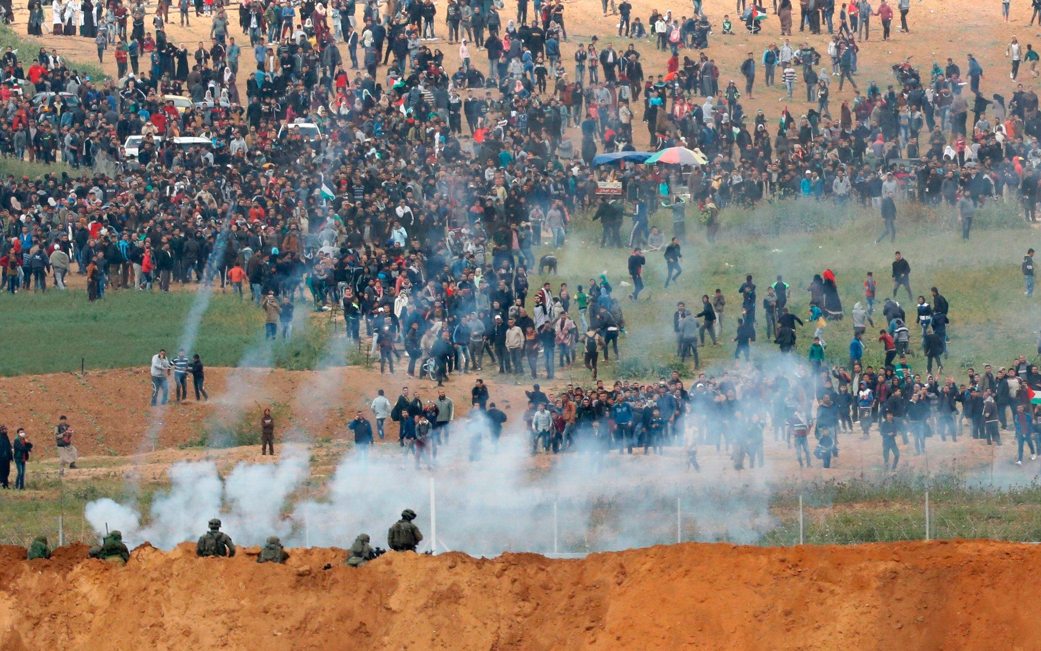 ¿Israel hizo uso desproporcionado de la fuerza en Gaza para proteger la valla? – Por Embajador Alan Baker