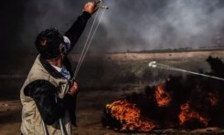 Los disturbios en la cerca fronteriza en Gaza como campaña de operaciones - Por Mayor General (Retirado) Gershon Hacohen
