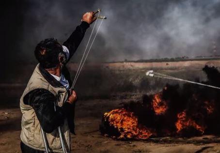 Los disturbios en la cerca fronteriza en Gaza como campaña de operaciones – Por Mayor General (Retirado) Gershon Hacohen