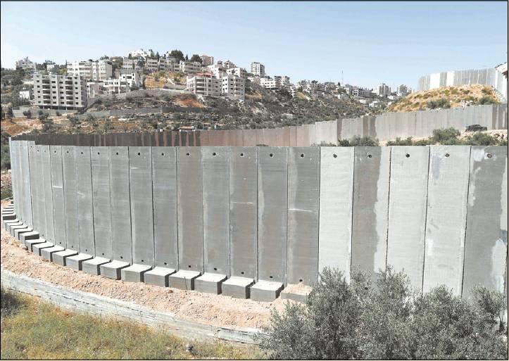 Una solución en lugar de slogans – Por Yossi Beilin (Israel Hayom 8/7/2016)