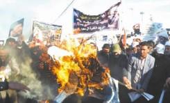 La crisis entre Arabia Saudita e Irán se ha convertido en una crisis regional – Por Boaz Bismut