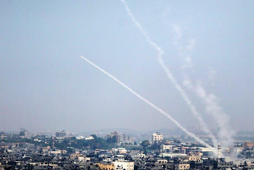 La vida en Israel bajo la sombra de los cohetes de Hamás – Por  Stephen Daisley (The Spectator)