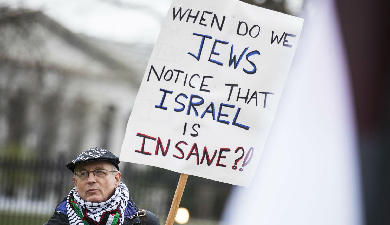 ¿Por qué muchos judíos estadounidenses se están volviendo indiferentes e incluso hostiles hacia Israel? – Por Daniel Gordis (Mosaic Magazine)