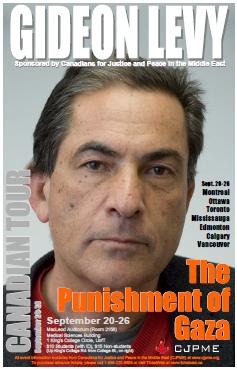 """El secuestro """"pedido"""" por Israel – Por Guideón Levy (Haaretz)"""